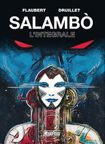 SALAMBO': L'INTEGRALE volume unico ed. Magic Press