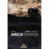 ARCA VUOTA volume unico ed. Shockdom