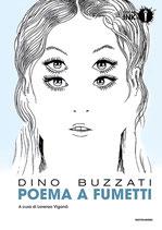 POEMA A FUMETTI volume unico ed. Mondadori Oscar Ink
