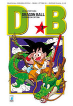 DRAGON BALL EVERGREEN EDITION da 1 a 42 [di 42] completa ed. star comics manga