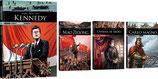 HISTORICA BIOGRAFIE volumi da 1 a 6 ed. MONDADORI