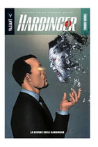 HARBINGER volume 3 ed. star comics
