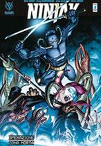 NINJAK volume 3 ed. Star Comics