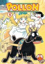 POLLON volume unico ed. Magic Press