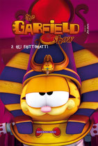 THE GARFIELD SHOW volume 2 editoriale Aurea