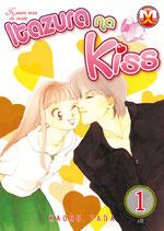ITAZURA NA KISS - In amore vince chi insiste da 1 a 12 [di 12] ed. Magic Press