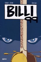 BILLI 99 volume unico ed. Magic Press