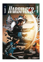 HARBINGER volume 2 ed. star comics
