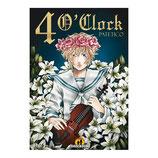 4 O'CLOCK volume unico ed. Shockdom