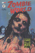 ZOMBIE WORLD volume unico ed. Magic Press
