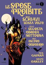 LE SPOSE PROIBITE volume unico ed. Mondadori Oscar Ink