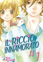 IL RICCIO IMMANORATO volume 1 ed. Star Comics
