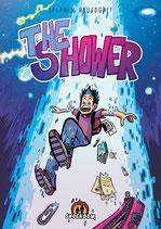 THE SHOWER volume unico ed. Shockdom