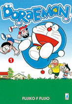 DORAEMON COLOR EDITION da 1 a 6 [di 6] ed. star comics
