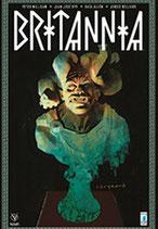 BRITANNIA volume 1 ed. star comics
