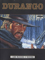 DURANGO da 1 a 8 ed. GP comics