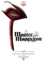 MASTER MOSQUITON da 1 a 4 [di 4] ed. Magic Press