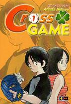 CROSS GAME da 1 a 17 [di 17] ed. Flashbook