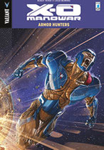 X-O MANOWAR volume 7 ed. star comics
