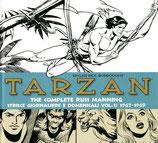TARZAN tutte le strisce quotidiane 1967-1969 ed. cosmo