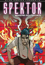 DOCTOR SPEKTOR volume unico ed. star comics