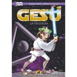 GESU' - LA TRILOGIA volume unico ed. Shockdom