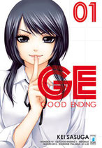 GE GOOD ENDING da 1 a 16 [di 16] ed. star comics