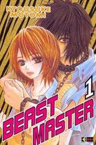 Beast Master da 1 a 2 [di 2] completa ed. flashbook