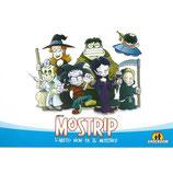MOSTRIP volume unico ed. Shockdom