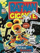 RAT-MAN GIGANTE 1 ed. panini comics
