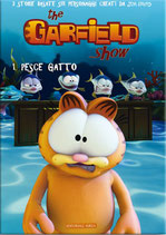 THE GARFIELD SHOW volume 1 editoriale Aurea