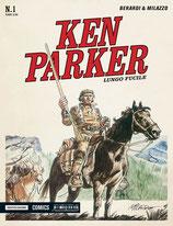 KEN PARKER CLASSIC da 1 a 59 ed. mondadori comics F423