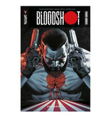 BLOODSHOT volume 1 ed. star comics