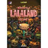 BENVENUTI A LALALAND volume 1 ed. Shockdom
