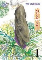MUSHISHI da 1 a 10 [di 10] serie completa ed. star comics