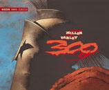 300 di Frank Miller (nuova edizione) ed. Mondadori Comics - Magic Press