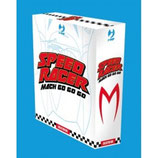 SPEED RACER MACH GOGOGO box 2 volumi serie completa ed. j-pop