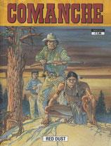 COMANCHE da 1 a 7 [di 7] ed. GP comics