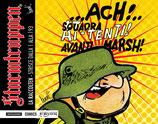 STURMTRUPPEN - LA RACCOLTEN da 1 a 40 ed. Mondadori Comics