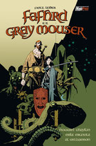 Fritz Leiber FAFHRD E IL GRAY MOUSER volume unico ed. Magic Press