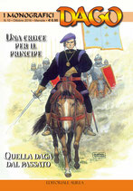 DAGO - I MONOGRAFICI volume 10 editoriale aurea