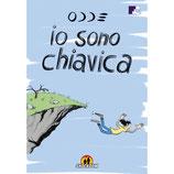 IO SONO CHIAVICA volume unico ed. Shockdom