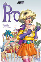 LA PRO (nuova edizione) ed. Magic Press