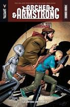 ARCHER & ARMSTRONG volume 3 ed. star comics