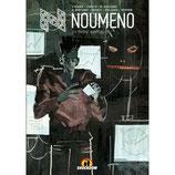 NOUMENO - UN THRILLER QUANTISTICO integrale volume unico ed. Shockdom
