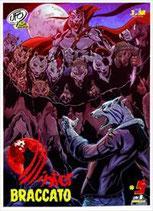 WINTER volume 5 [di 6] edizioni UFO un fumetto originale di Luca Tiraboschi