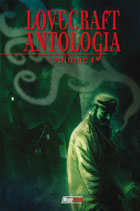 LOVECRAFT - ANTOLOGIA volumi 1 e 2 ed. Magic Press