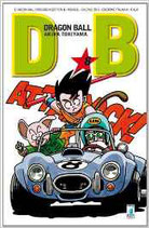 DRAGON BALL EVERGREEN EDITION da 4 a 42 ed. star comics