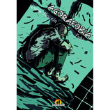 AGORAFOBIA volume unico ed. Shockdom