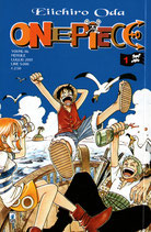 ONE PIECE da 1 a 84 ed. star comics